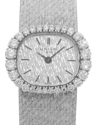 Patek Philippe Ladies Vintage 3394/1