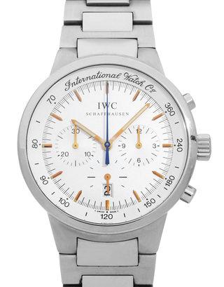 IWC GST Chronograph IW372703