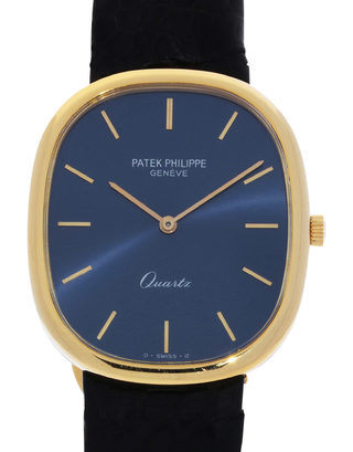 Patek Philippe Golden Ellipse 3838