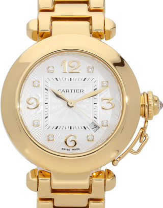 Cartier Pasha WJ1110H9 2397