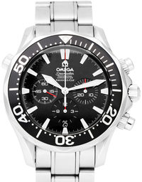 Omega Seamaster Americas Cup 2594.50.00