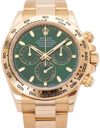 Rolex Daytona 116508
