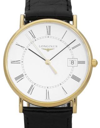 Longines La Grande Classique L4.743.6.11.0