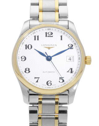 Longines Master Collection L2.518.5.78.7