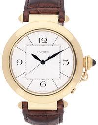 Cartier Pasha W3018651
