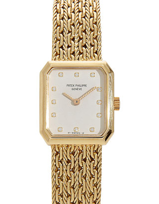 Patek Philippe Ladies Vintage 4607/2