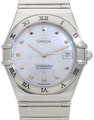 Omega Constellation Ladies 1591.71.00