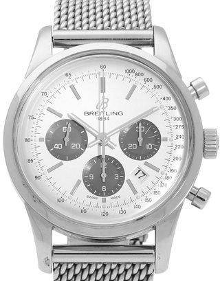 Breitling Transocean Chronograph AB015212.G724.154A