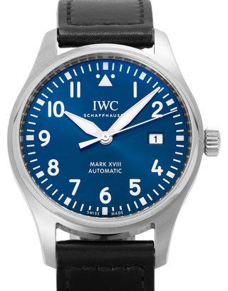 IWC MARK XVIII Le Petit Prince IW327004