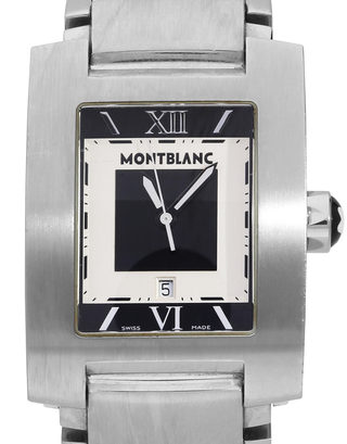 Montblanc Profile Steel 7048