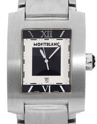 Montblanc Profile Steel