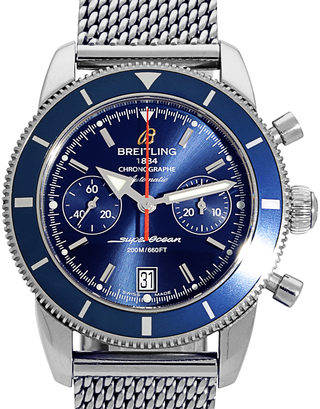 Breitling Superocean Heritage Chronograph 44 A2337016.C856.154A