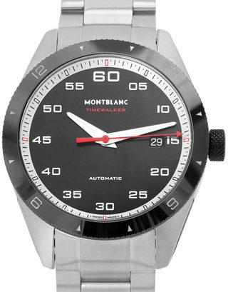 Montblanc Timewalker Date Automatic 116060