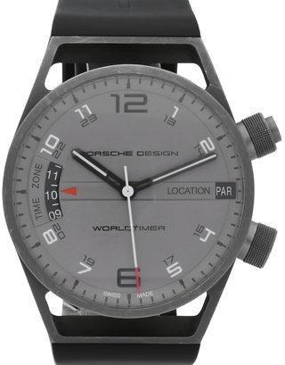 Porsche Design Worldtimer   6750.10