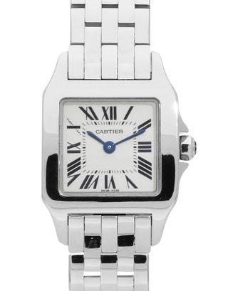 Cartier Santos Demoiselle W25064Z5