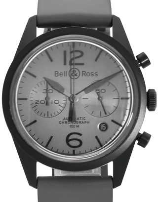 Bell and Ross Phantom BR126-94-SC