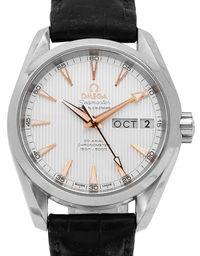 Omega Seamaster Aqua Terra 150 M Annual Calendar