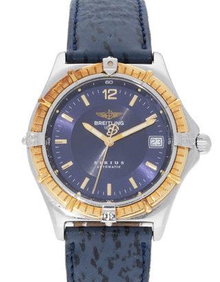 Breitling Sirius Perpetual B10071