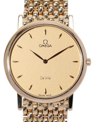 Omega De Ville 7300.11.02