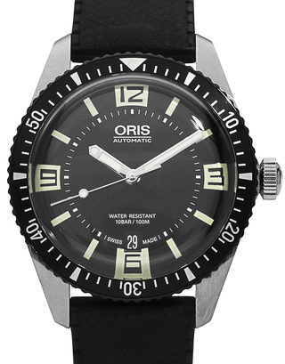 Oris Divers Sixty-Five 40 01 733 7707 4064-07 4 20 18