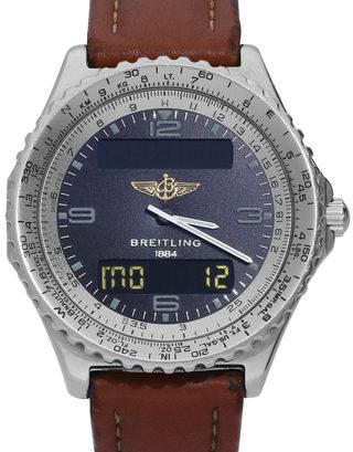 Breitling Chronospace A56011