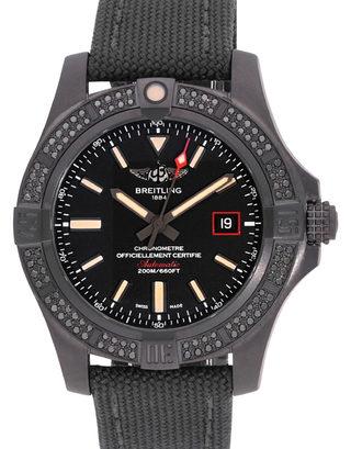 Breitling Avenger Blackbird 44 V17311AT.BD74.109W.M20BASA.1