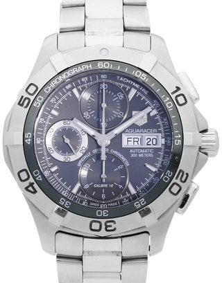 TAG Heuer Aquaracer Chronograph CAF5011.BA0815