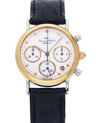 IWC Portofino Chronograph 3730