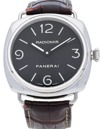 Panerai Radiomir Manual PAM00210