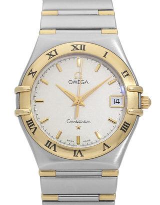 Omega Constellation Ladies 1312.30.00
