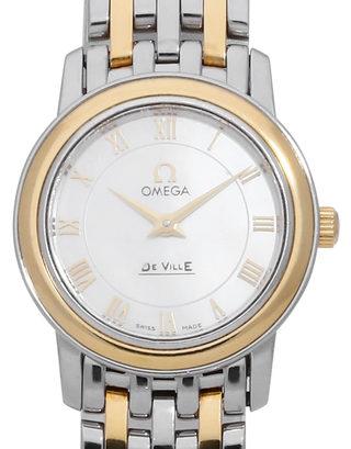 Omega De Ville Prestige Ladies 4370.71.00