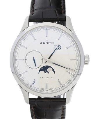 Zenith Captain Moonphase 03.2143.691/01.C498