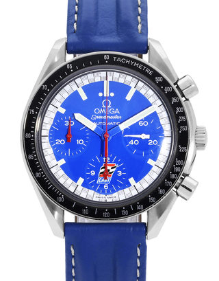 Omega Speedmaster Racing Chronograph 3810.80.08