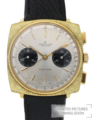 Breitling Top Time 2008