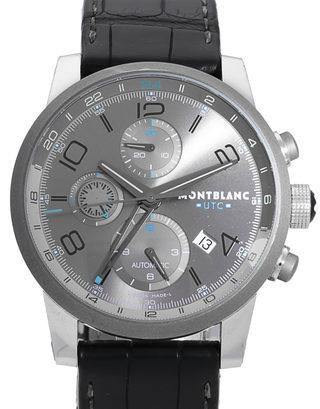 Montblanc TimeWalker 107339
