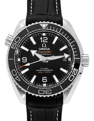 Omega Seamaster Planet Ocean 600 M 215.33.40.20.01.001