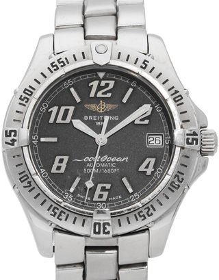 Breitling Colt Automatic A17350