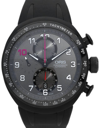 Oris Darryl O' Young 01 774 7611 7784-Set