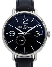 Bell and Ross  Power Reserve