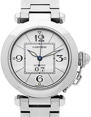 Cartier Pasha W31055M7