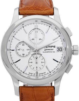 Wempe Zeitmeister WM550001