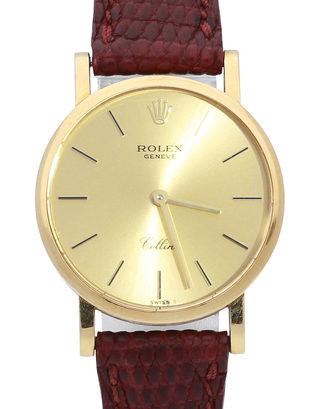 Rolex Cellini 5109/8