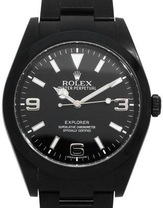 Rolex Explorer - PVD 214270