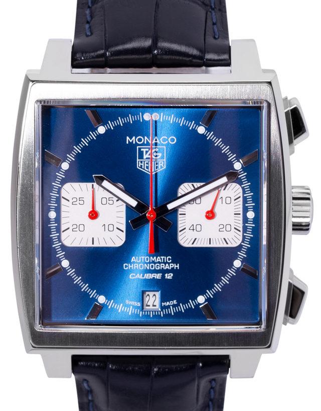 codice promozionale 68157 9c5f1 TAG Heuer Monaco CAW2111.FC6183