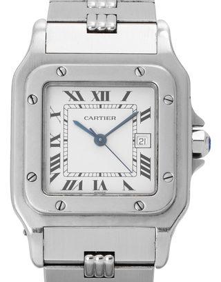 Cartier Santos 2960