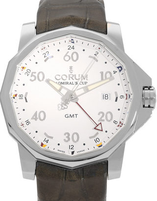Corum Admiral's Cup  383.330.20-0F81