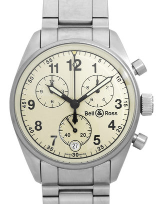 Bell and Ross Vintage 120