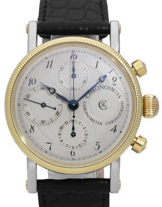 Chronoswiss Chronometer CH7522CD
