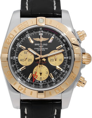 Breitling Chronomat 44 GMT CB042012.BB86