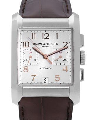 Baume et Mercier Hampton Chronograph  65698